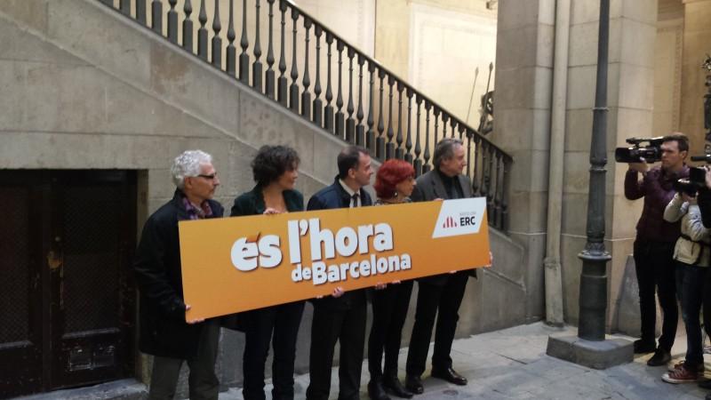 esquerra eleccions municipals campanya xarxes socials publicitat